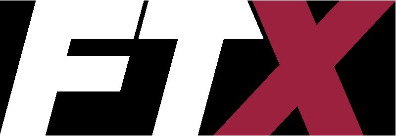 ftx logo white