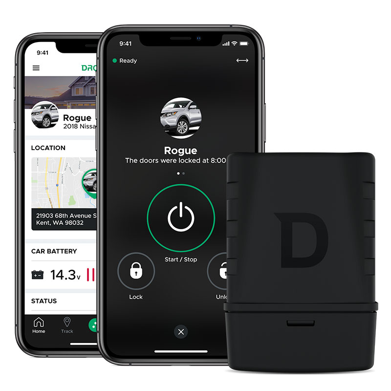 DR-5400 LTE Module thumbnail