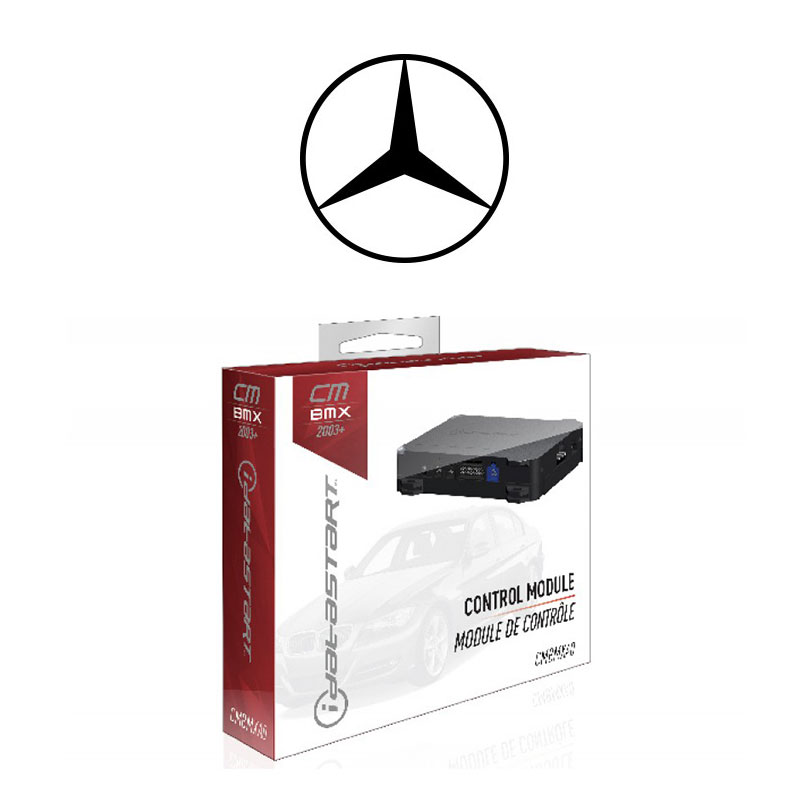 Mercedes-Benz Remote Start thumbnail