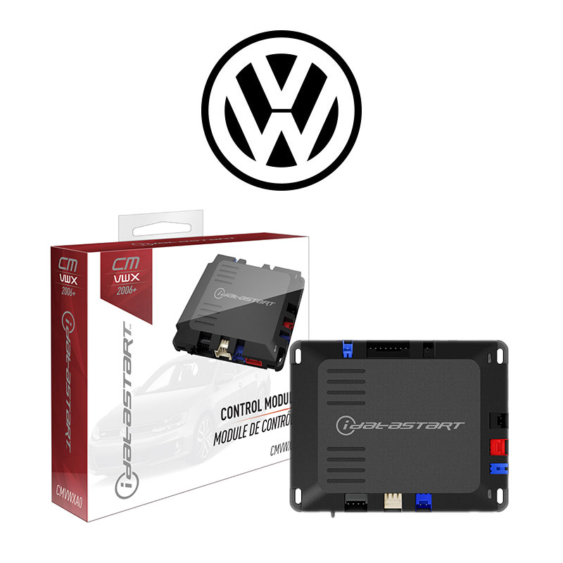 VW Remote Start thumbnail